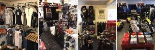 Nye butikker og fyldt webshop!