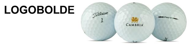 Logobolde fra Golfnetwork Denmark