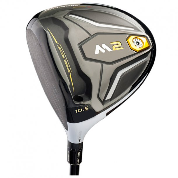 Demo LH TaylorMade M2 Driver