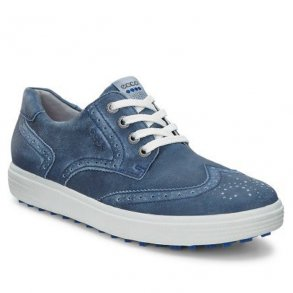 best service eaac8 63bc6 Ecco Golf Casual Hybrid True Navy