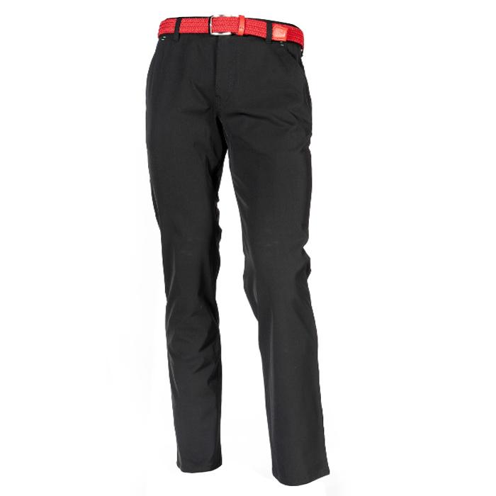 d83544edb09 Alberto Pro 3XDRY Modern Fit Pants Black - Herre Bukser - Golf Network  Denmark ApS