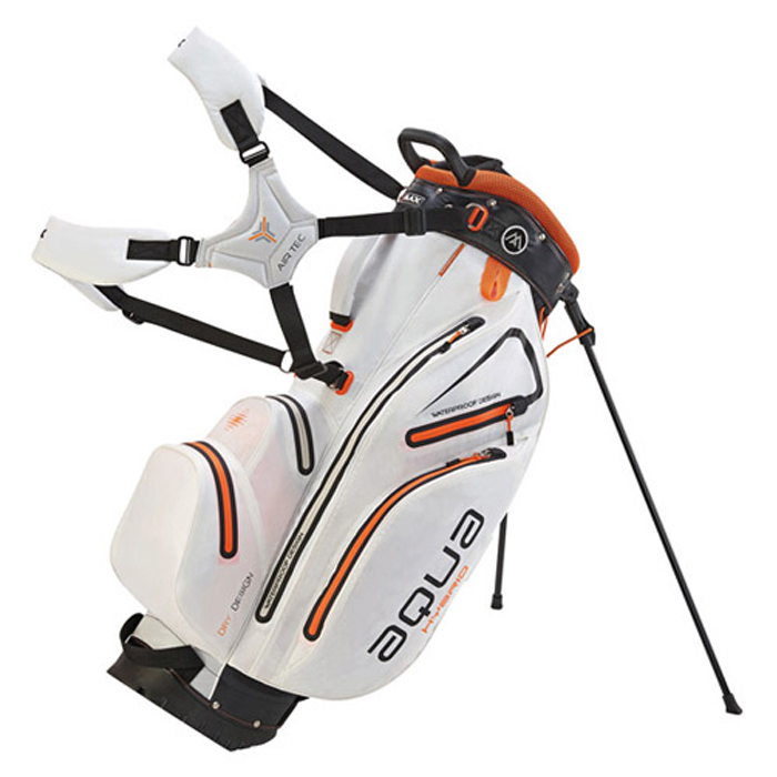 Big Max Aqua Hybrid Standbag B 230 Rebags Golf Network