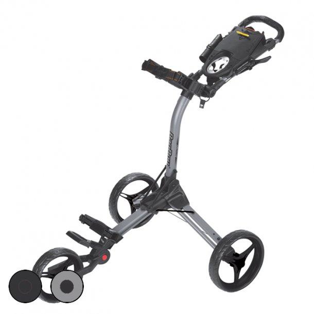 Bagboy Compact 3 Push Cart