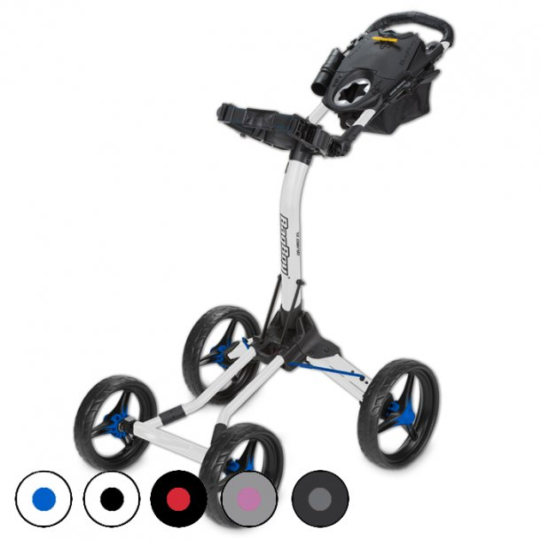 BagBoy Quad Push Cart
