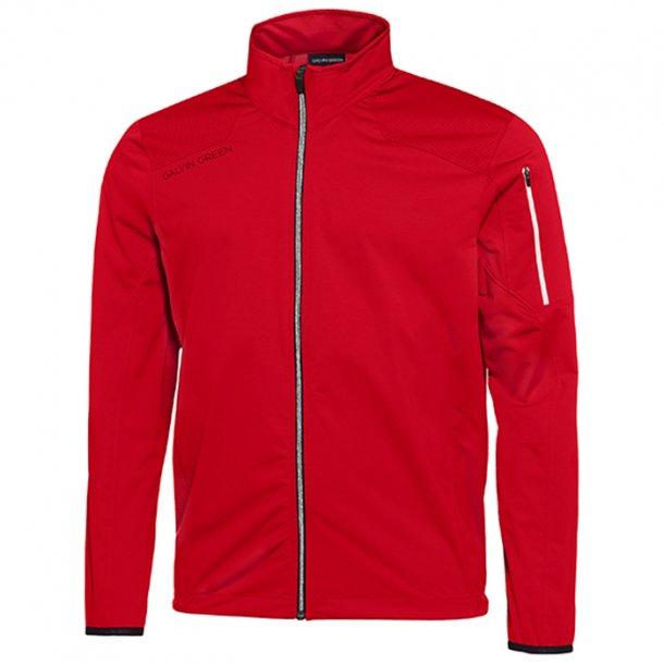 Galvin Green Lance Interface-1 Jacket Red