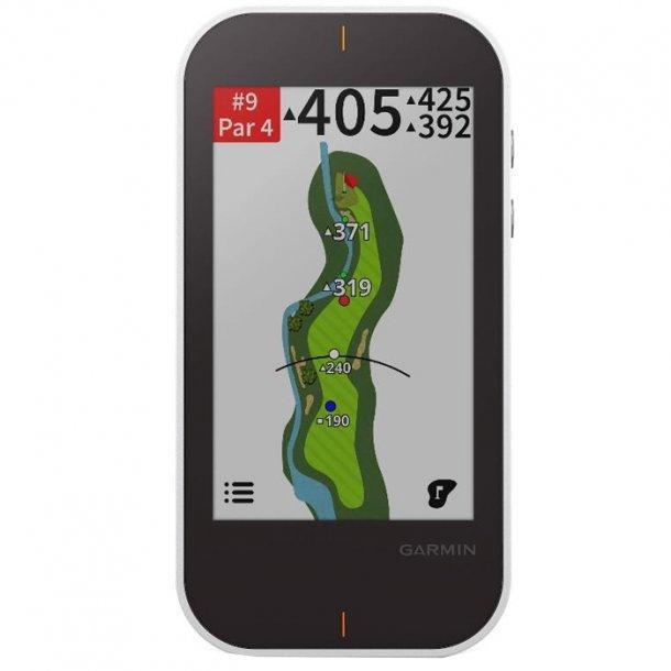 Garmin Approach® G80 GPS/Launch Monitor