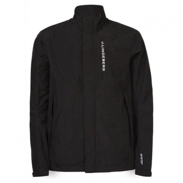 J Lindeberg Gore Paclite Jacket Black