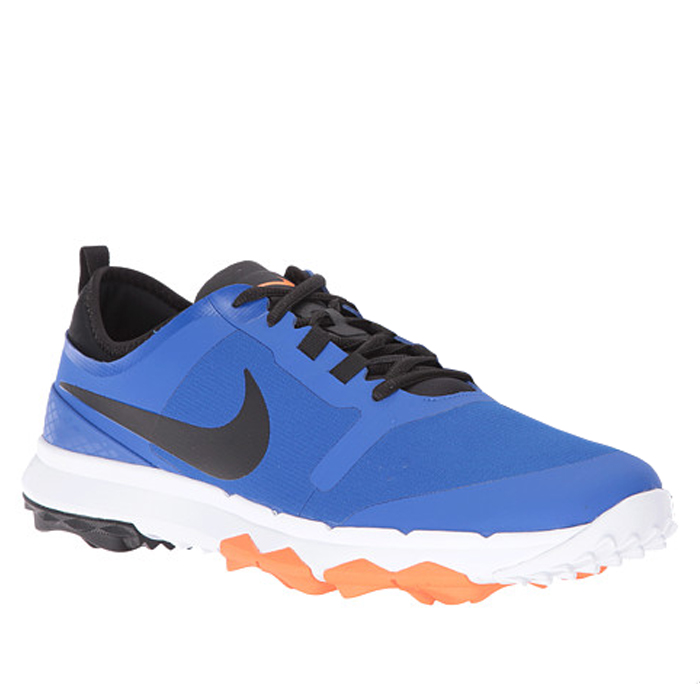 7282f7f9cc5c Nike Golf FI Impact 2 Game Royal Black-Total Orange-White - Sko Herrer -  Golf Network Denmark ApS