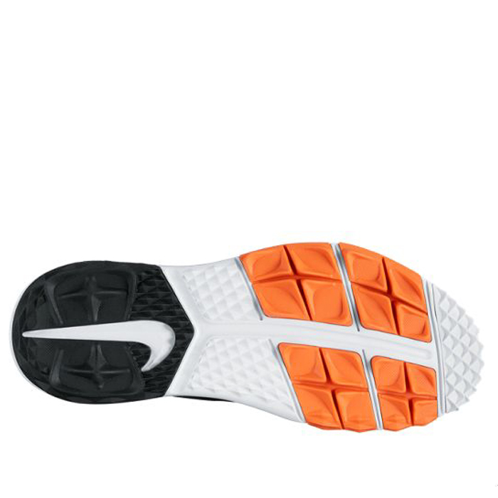 13a557745905 Nike Golf FI Impact 2 Game Royal Black-Total Orange-White - Sko Herrer -  Golf Network Denmark ApS