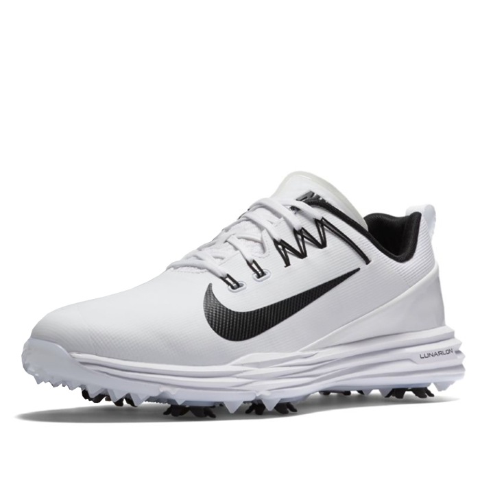 promo code ccdba 3ef69 Mens Nike Lunar Command 2 Golf Shoe White - Sko Herrer - Golf Network  Denmark ApS