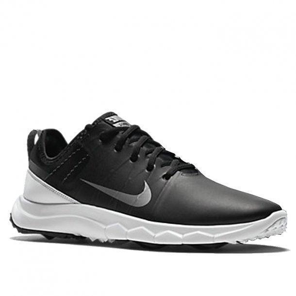 Nike Free Impact 2 Black/White/Metallic Cool Grey