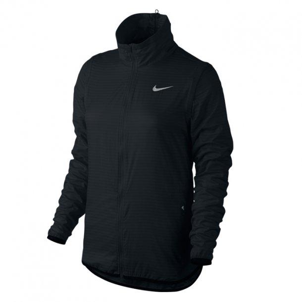 Nike Flight Convertible Jacket Black/Metallic Silver