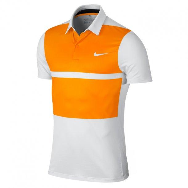 Nike MM Fly Framing Block White/Vivid Orange/White