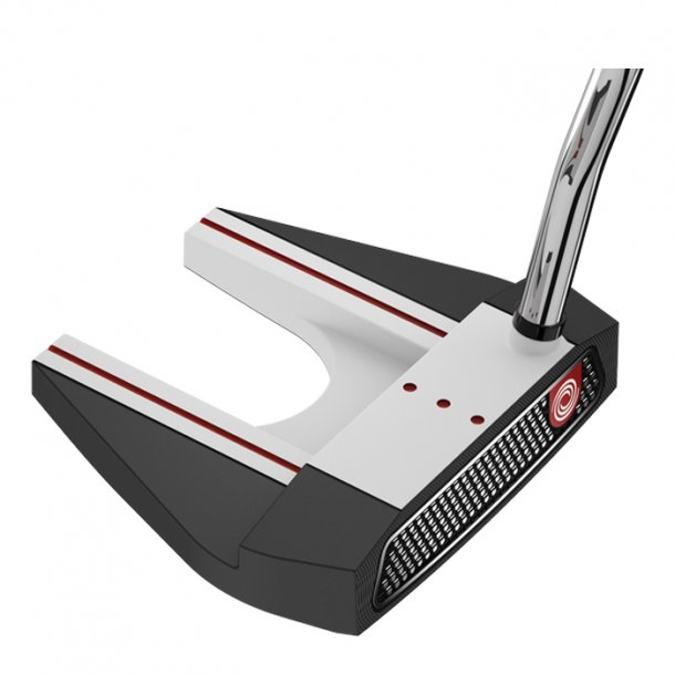 LH Odyssey  O-Works Tank #7 Putter