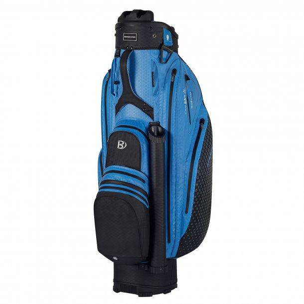 Bennnington QO9 Lite  Dry Bag Black/Cobalt