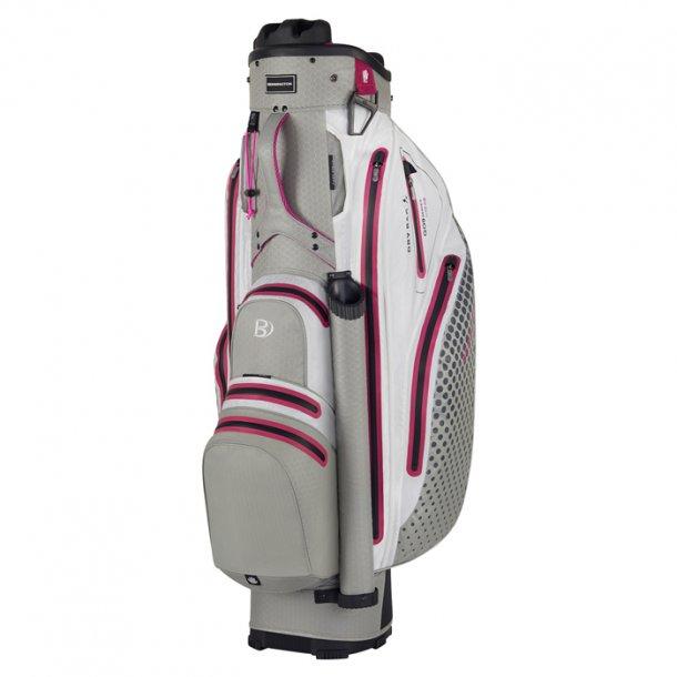 Bennnington QO9 Lite  Dry Bag Grey/White