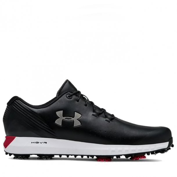 Under Armour HOVR™ Drive Black / Metallic Silver