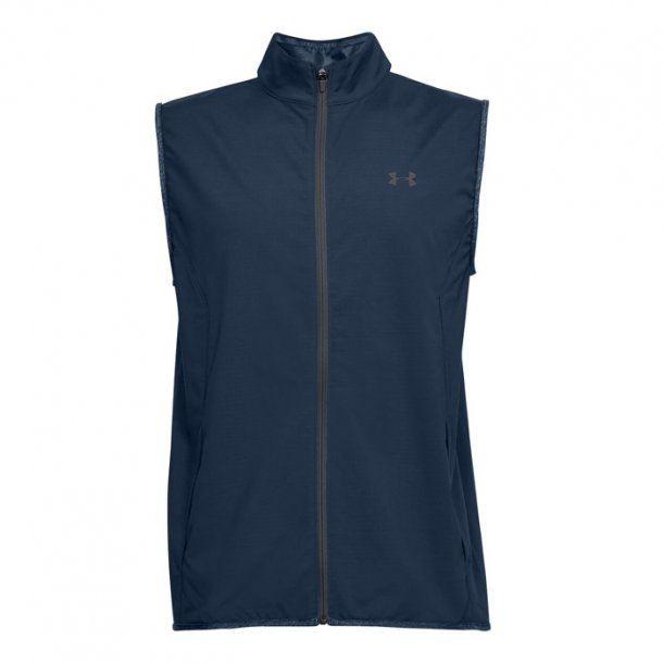 Under Armour Mens UA WindStrike Vest Academy