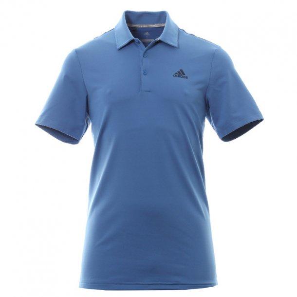 Adidas Ultimate365 Solid Shirt Trace Royal