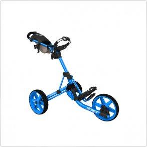 3-hjulede vogne