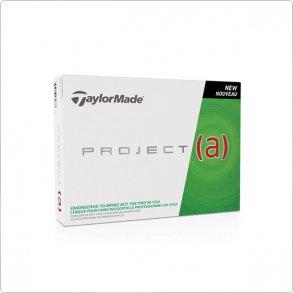 TaylorMade Golfbolde