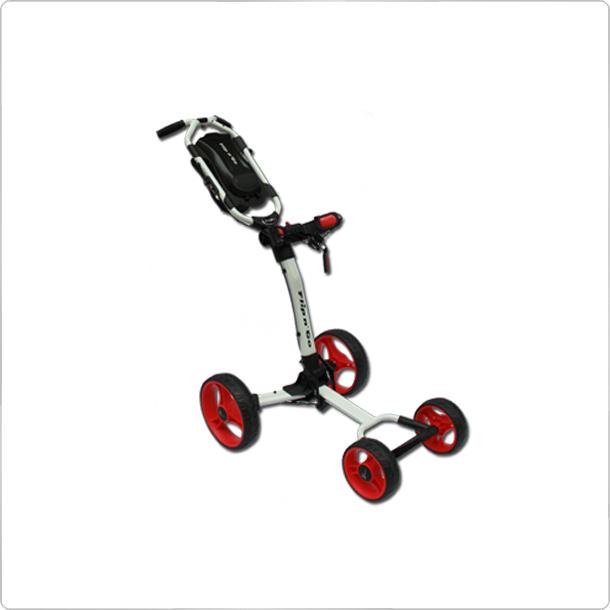 4-hjulede vogne