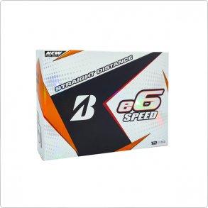Bridgestone Golfbolde