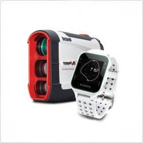 Afstandsmålere / GPS ure