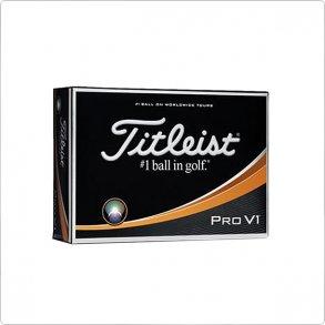 Titleist Golfbolde