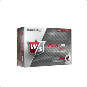 Wilson Staff Golfbolde