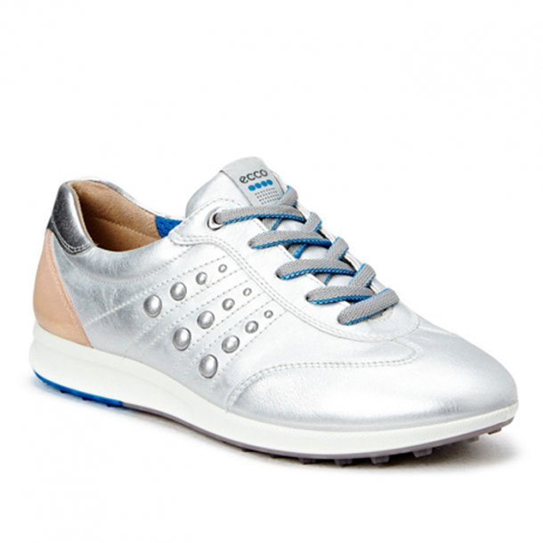 Ecco Street Evo One White/Dynasty