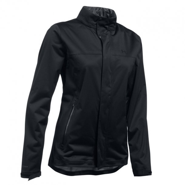 Under Armour Womens Storm 3 Jacket Black