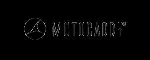 Mærke: Motocaddy